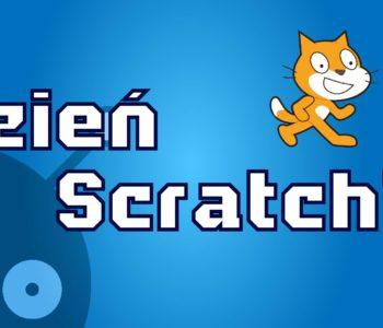 ROBOTOWO świętuje Dzień Scratcha!