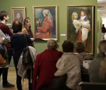 Zaskakujący czerwiec w Muzeum Górnośląskim