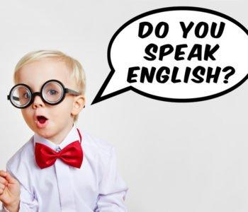 Angielski dla malucha