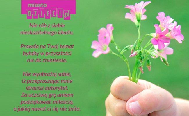 cytaty Korczaka o rodzicielstwie