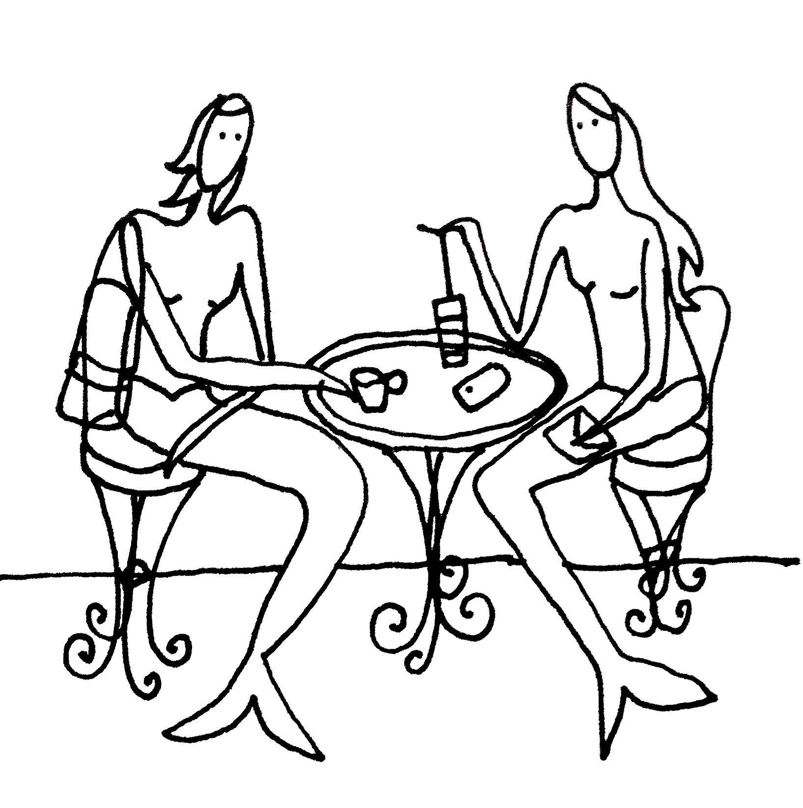 Ilustracja Joanna Hedemann