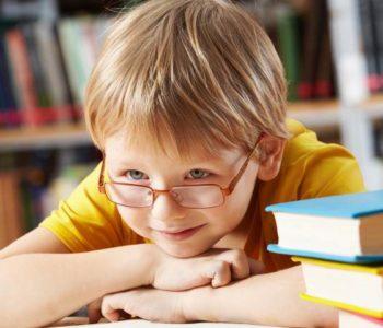 zachęcanie dziecka do czytania