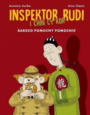 Inspektor Rudi – dwa pierwsze tytuły nowej serii