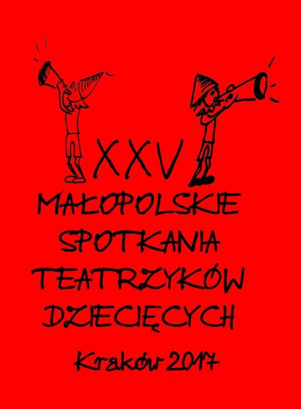 Małopolskie Spotkania Teatrzyków Dziecięcych
