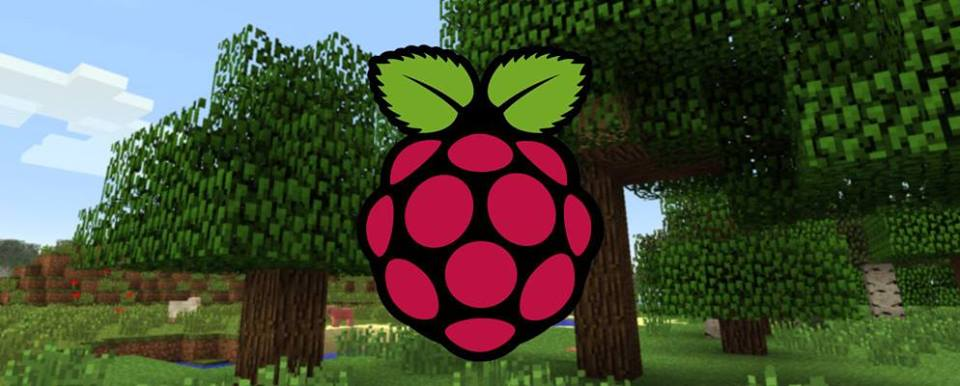 Dzień z Minecraftem i Raspberry Pi w ROBOTOWIE!