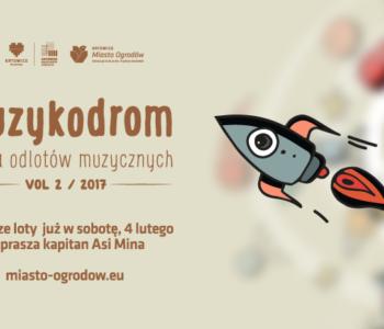 Muzykodrom Asi Miny, Katowice