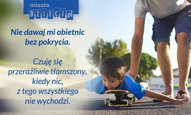 Janusz Korczak dekalog dla rodziców cytaty