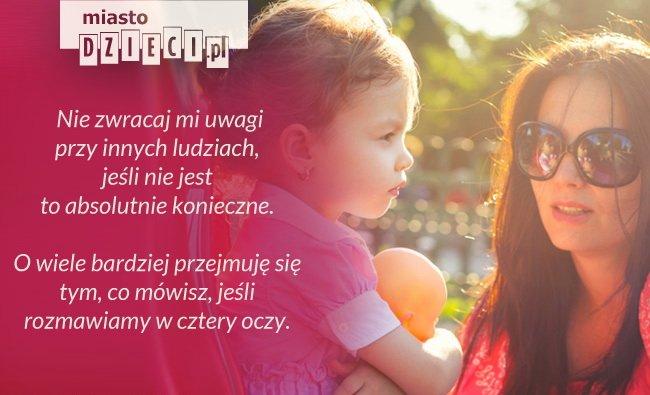Korczak dekalog dla rodziców