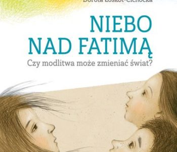 Niebo nad Fatimą