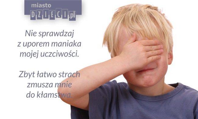 Dekalog Korczaka dla rodziców