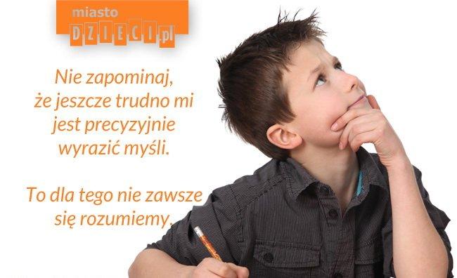 Korczak przykazania dla rodziców