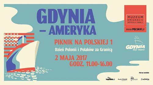 piknik na polskiej 2017 muzeum emigracji Gdynia