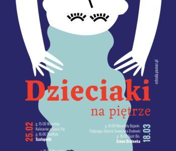Fintikluszki – folkowe okruszki