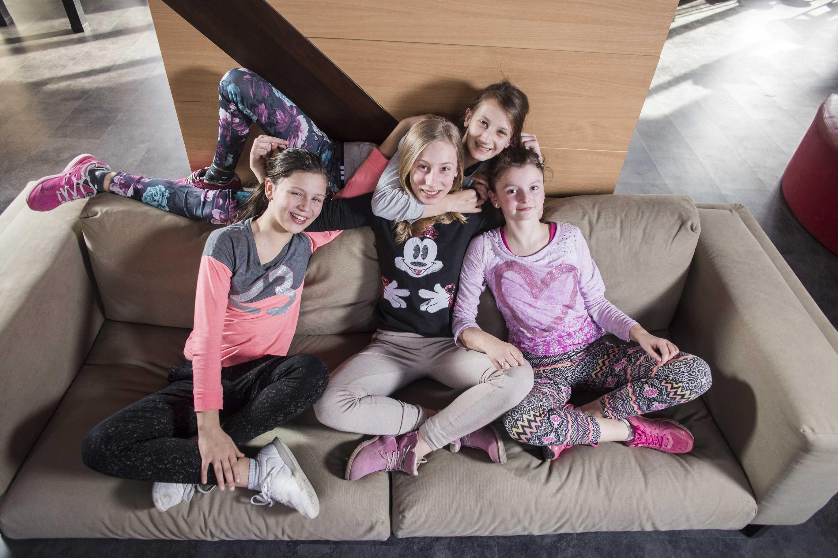 40 sof IKEA dla lokalnych instytucji