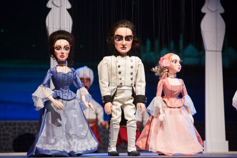 teatr marionetek warszawska opera kameralna