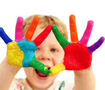 Trening kreatywności i koncentracji dla dzieci