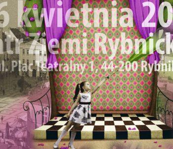 V Rybnicki Dziecięcy Festiwal Teatralny Przestrzeń Wyobraźni