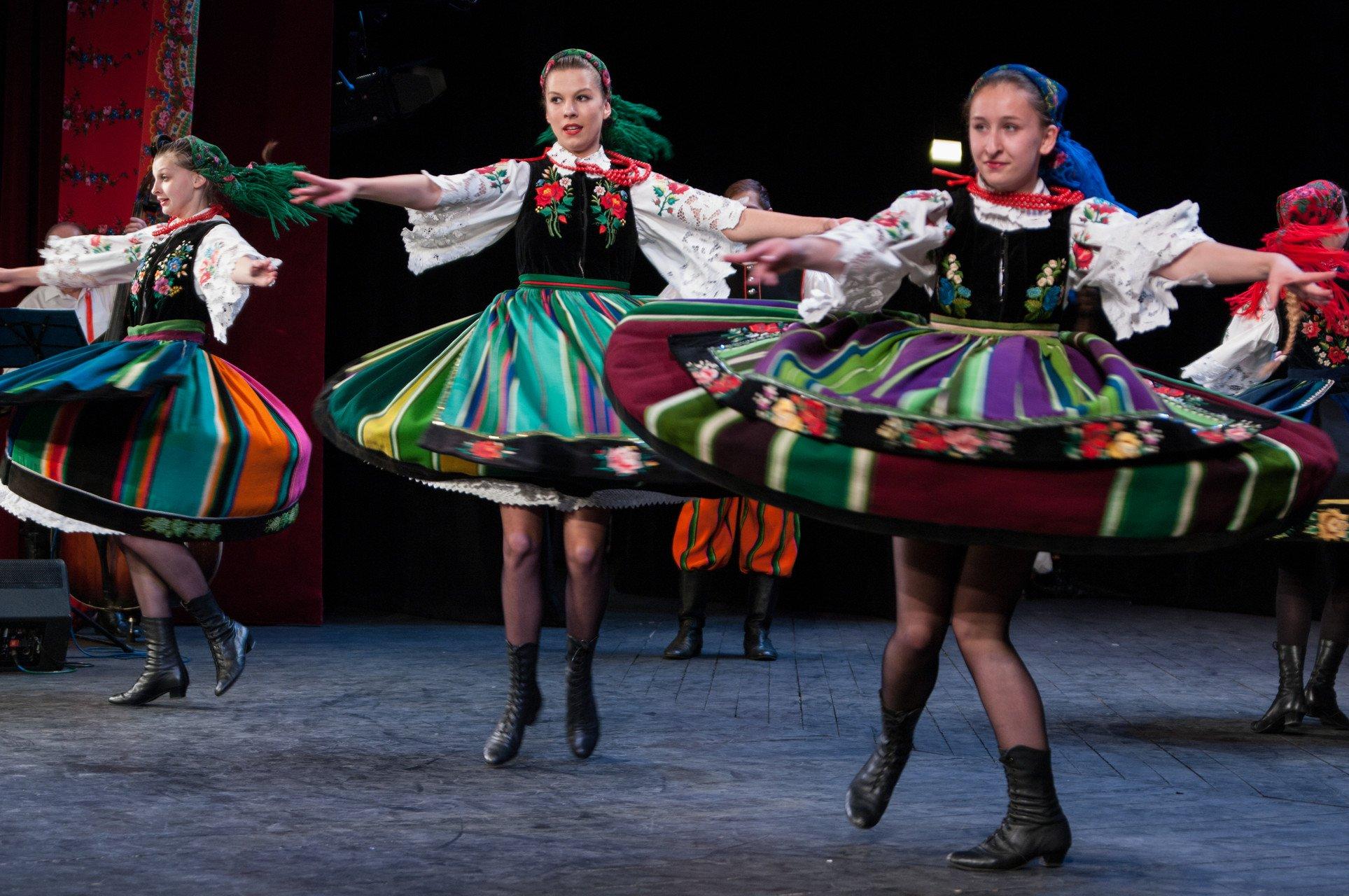 Międzykulturowy Festiwal Folklorystyczny Zagłębie i Sąsiedzi