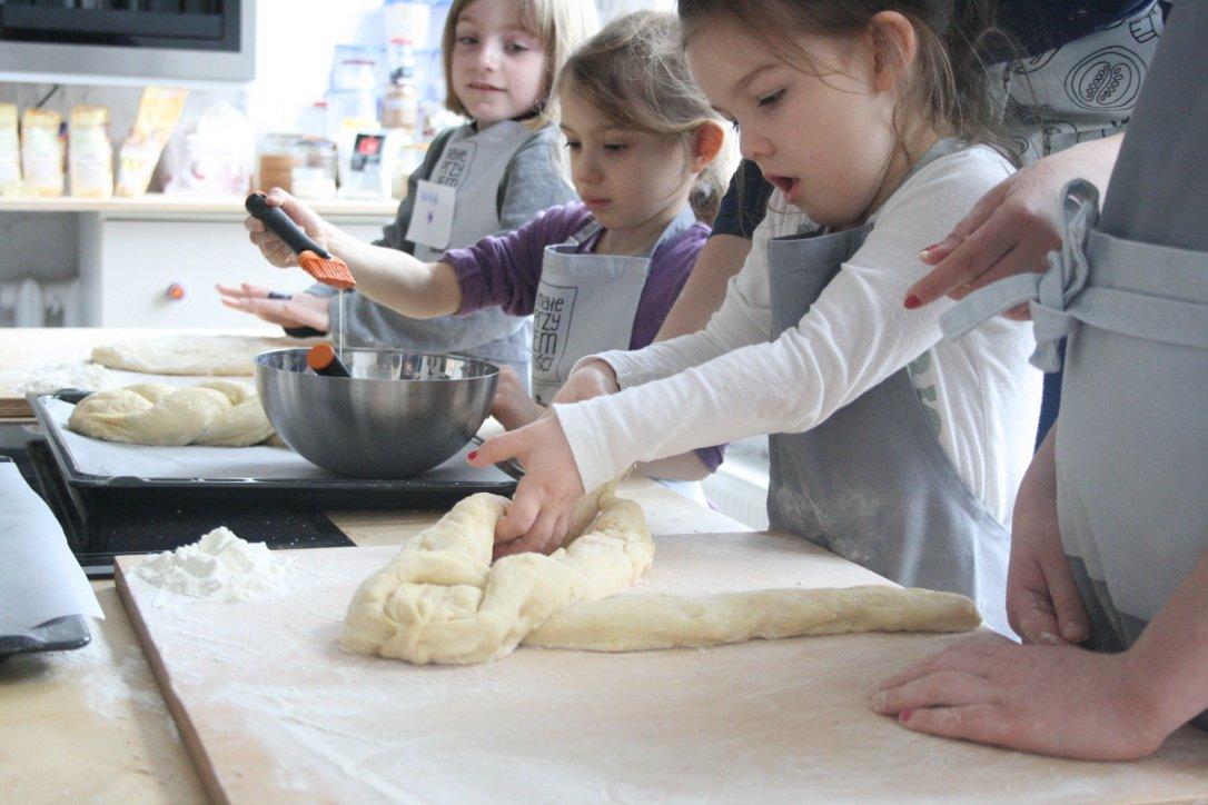 Studio Kulinarne Małe Przyjemności warsztaty