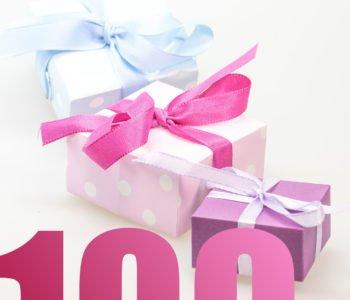 Prezenty na Dzień Mamy. Aż 100 pomysłów na każdą kieszeń!