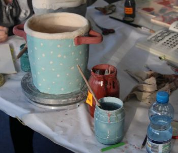 Wędrówki historyczne z ceramiką