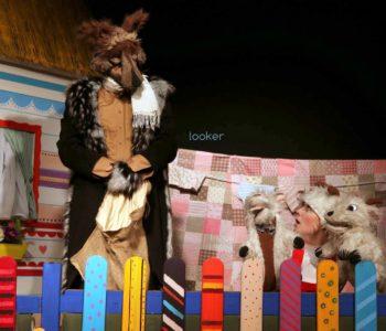 Lipcowy spektakl dla dzieci w Teatrze Żelaznym