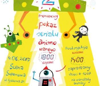 warsztaty animacji dla dzieci, Kraków