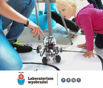 Robotyka dla laika w poznańskim Laboratorium Wyobraźni
