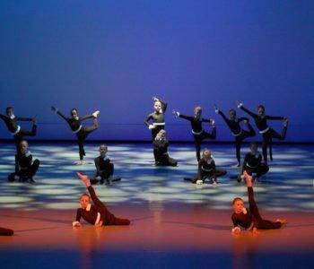 koncert Studia Baletowego