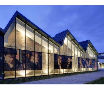 Noc Muzeów w MOCAK-u