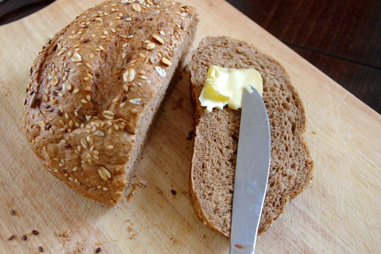 Historia kromki chleba bajka dla dzieci