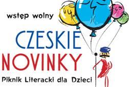 czeskie novinki dzień dziecka 2017 Warszawa