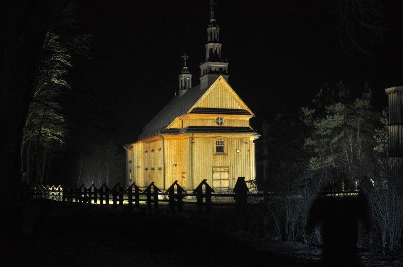 noc Muzeów w Sierpcu