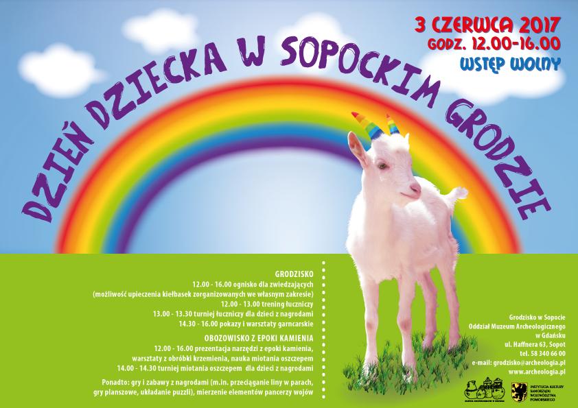 dzien-dziecka-2017 Sopot rodzisko