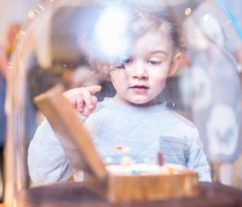 dzień dziecka w Muzeum Maista gdyni 2