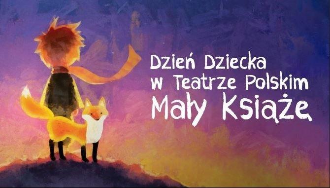 Dzień dziecka w Teatrze Warszawa