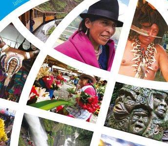 Ekwador wzdłuż i wszerz nowość wydawnicza