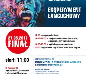 Eksperymentu Łańcuchowego