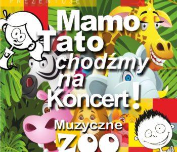 Koncert w Polskim Radiu Katowice