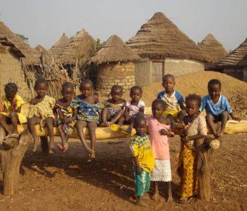 FREAKids czyli Freaki Afryki dzieciom w Klubie Pod Kolumnami