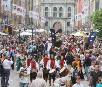 gdansk swieto miasta 2017