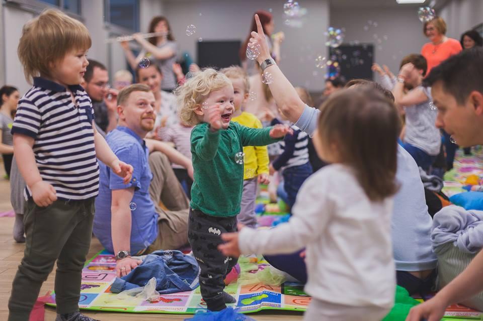 Gordonowski Koncert na Dzień Dziecka