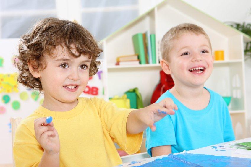 zajecia adaptacyjne dla dzieci