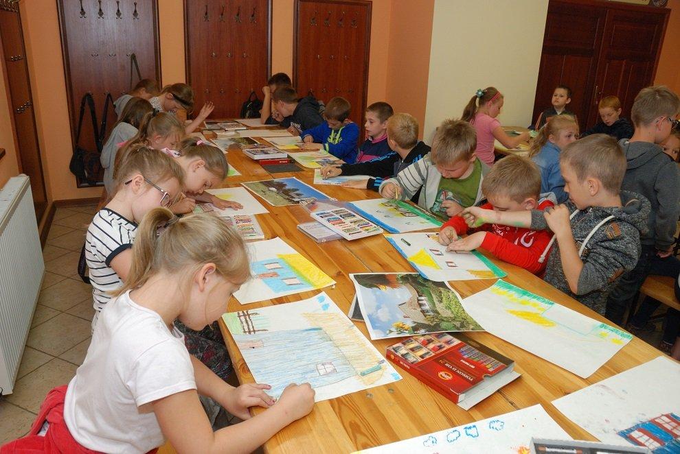 konkurs muzeum wsi mazowieckiej w sierpcu dzieci szkoła
