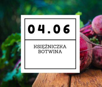 ksiezniczka_botwina kulinarne warsztaty dla dzieci