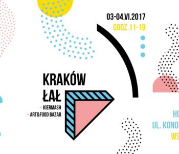 Krakowskie targi mody dziecięcej Kraków ŁAŁ