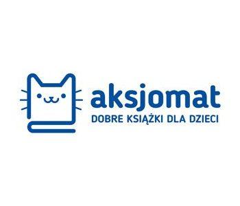 Wydawnictwo Aksjomat logo