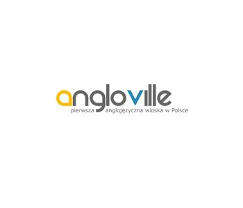 Angloville logo