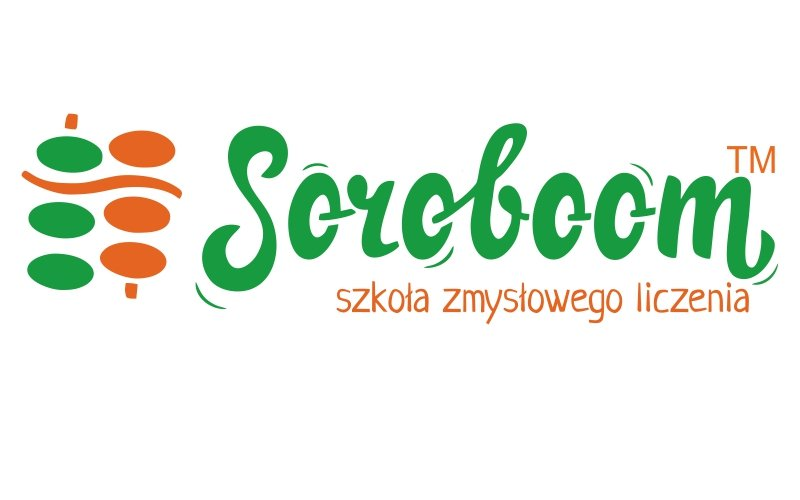 LogoPol Soroboom Matematyka dla dzieci