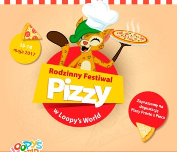 rodzinny festiwal pizzy Wrocław